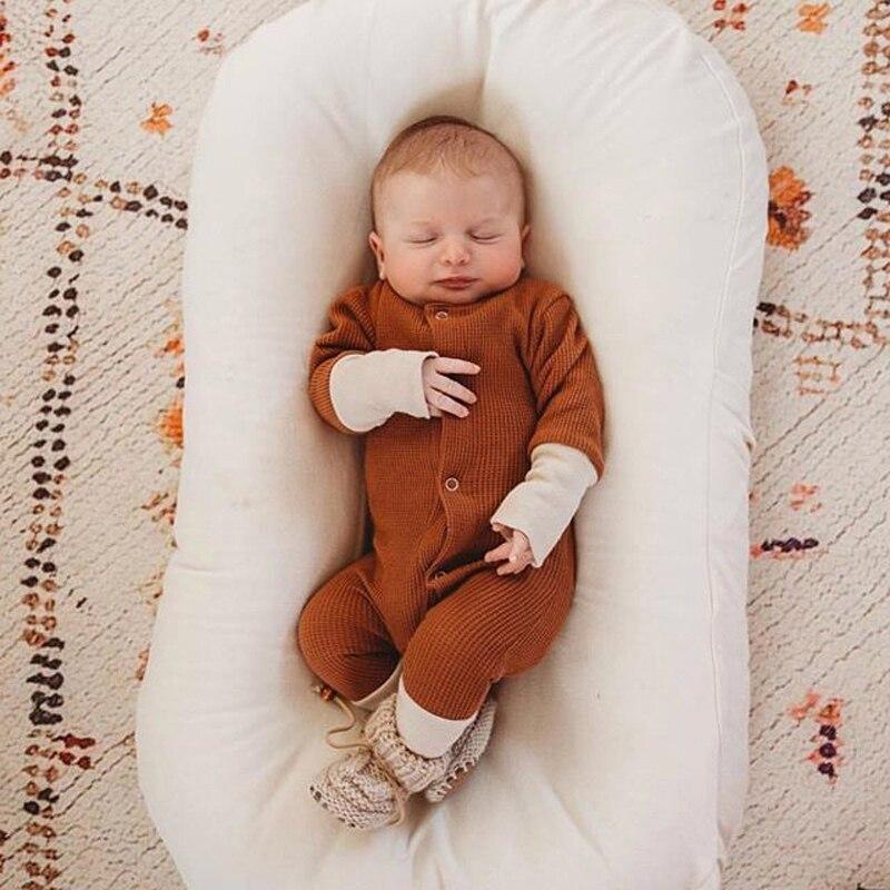 Baby Kleidung Langarm Baumwolle Infantis Baby Kleidung Romper Kostüm Bebe 0-18 Monate Neugeborenen Jungen Mädchen Kleidung A1