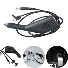 Phantom 3 Автомобильное зарядное устройство 17.5 В 4A 70 Вт выход зарядное аксессуар для DJI Phantom 3 advanced профессиональный