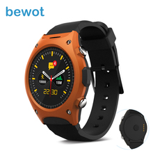 2016 Smart Watch SmartWatch Q8 Bluetooth 4.0 Wearable device Heart Rate Monitor Sleep monitor MT2502C iOS & Android vs GT08 DZ09