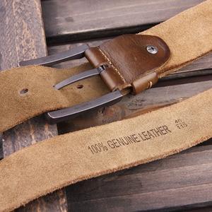 Image 5 - [DWTS]2016 real cow genuine leather men belt luxury buckle belts for men strap male pin buckle masculino cinturones hombre