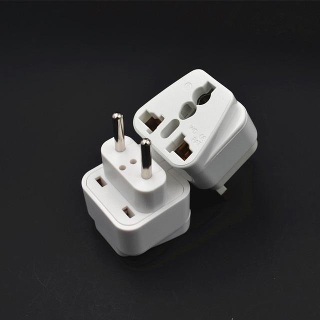 Europäischen standard EU stecker buchse Power wand Adapter Konverter ...