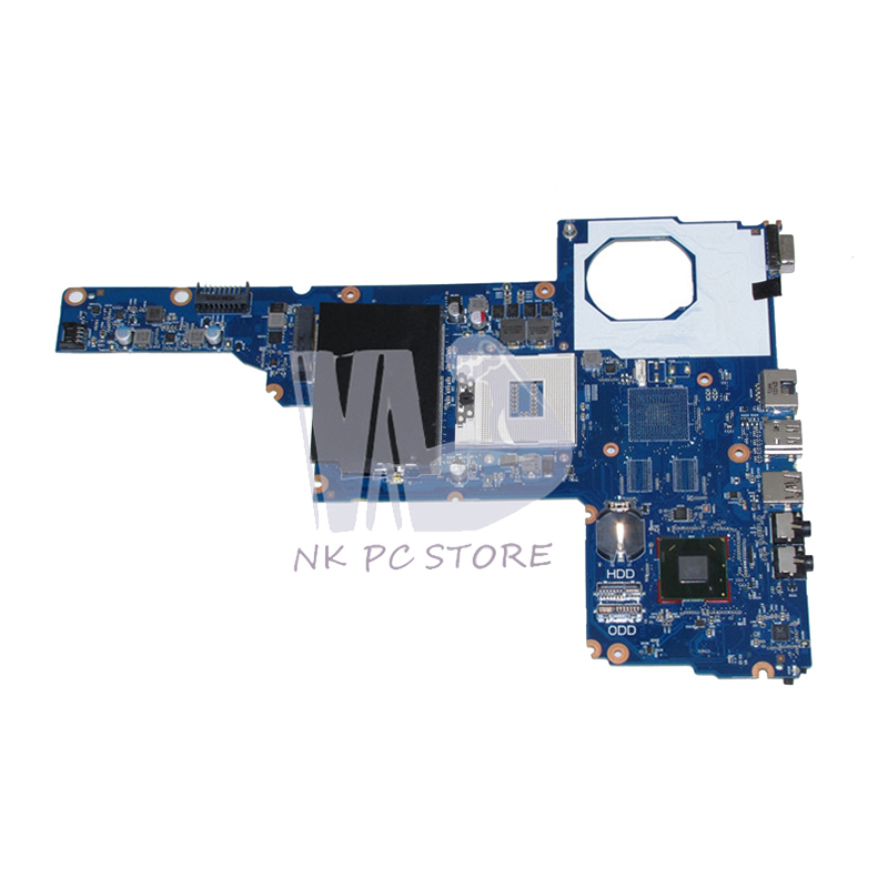 NOKOTION 685107-501 685107-001 Main Board For Hp 2000 <font><b>450</b></font> Laptop Motherboard HM76 GMA HD DDR3 Full tested image