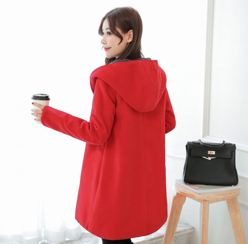 New Autumn Winter women's jacket Maternity Coat Maternity Clothing jacket trench Maternity outerwear Pregnant coat 16953 2016 new hot sale maternity clothes winter coat winter outerwear maternity coat pregnant women coat jacket e532