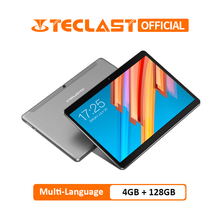 Teclast M20 Dual 4G LTE Tablet PC 10.1 inch 1920*1200 Android 8.0 MT6797 X23 Deca Core 4GB RAM 128GB ROM Phone Tablets Dual Wifi