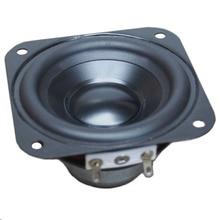 """2.75"""" inch 6ohm 15W Full Range Speaker Audio Stereo Loudspeaker Horn Trumpet DSCS 2.75 01"""