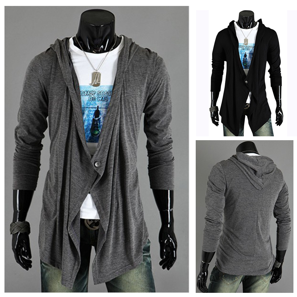 Compare Prices on Asymmetrical Mens Jacket- Online Shopping/Buy ...