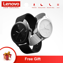 US $16.78 21% OFF|Original Lenovo Watch 9 Smart Watch Women Men Waterproof Sleep Monitor Alarm Bluetooth Smartwatch Fitness Tracker iOS Android-in Smart Watches from Consumer Electronics on Aliexpress.com | Alibaba Group
