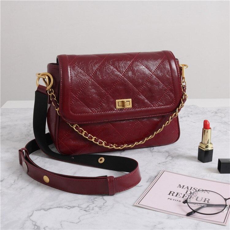 SIKU Mode sac pour femme en cuir femmes sacs à bandoulière marque sac de messager femmes