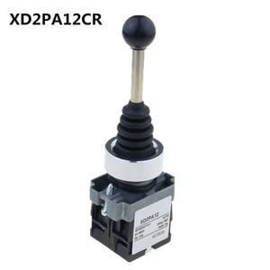 Image 1 - Interrupteur Joystick, 2Positions, bâton Wobble, XD2PA12CR, pour loquet