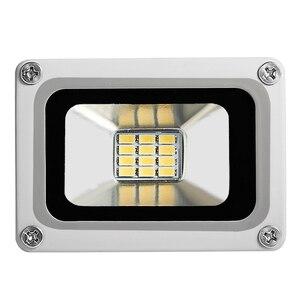20Pcs LED Flood Lights 10W 12V