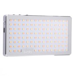Iwata GL-01 117 LED Ultra-thin Portable Camera Video Light Fill Lighting Dimmable 3000K-5500K for DSLRs Tripods