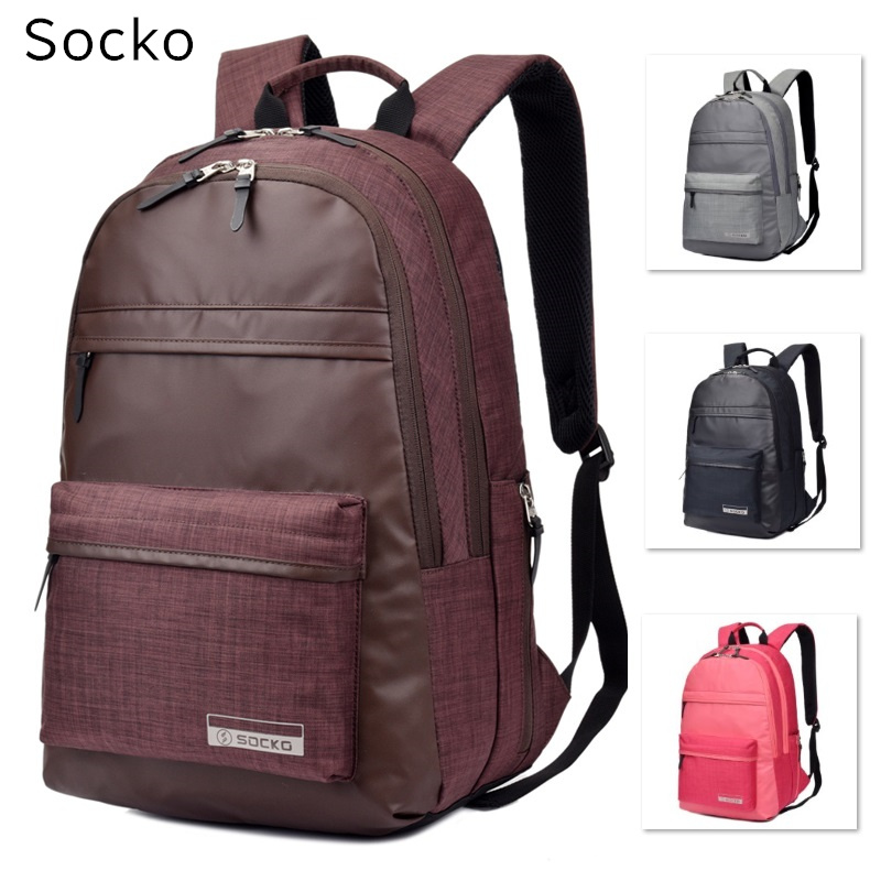 2017 New Brand Bag, Backpack For Laptop 15,15.6, Notebook 14, Compute Bag,Travel, Business,Office Worker, Free Drop Shipping.