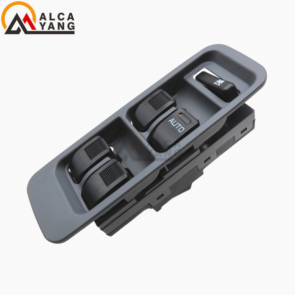 Fast delivery High Quality Power Window Switch Fit For Toyota Daihatsu Avanza LHD OEM No. 84820-97201 84820-B5010