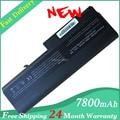 Bateria Genuine para HP Compaq 500350 - 001 486296 - 001 HSTNN-I44C 482961 - 001 HSTNN-W42C