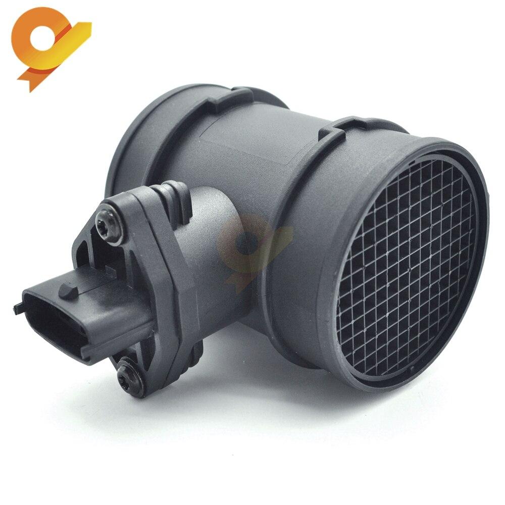 Mass Air Flow MAF Sensor For HYUNDAI H 200 H-1 / STAREX SATELLITE SANTA FE I 28164-38200 28164-38210 0280218111 0 280 218 111