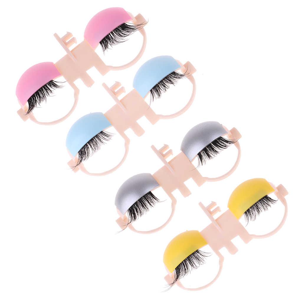 Augenlid-Augenrahmen-Mechanismus der Puppe für blythe Puppe die
