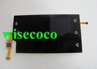 Для Zebra Motorola символ WT6000 ЖК дисплей Экран дисплея с Сенсорный экран
