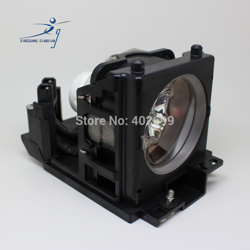 Projector Lamp bulb DT00691 for Hitachi CP-HX3080 CP-HX4060 CP-HX4080 CP-HX4090 with housing dt01151 projector lamp with housing for hitachi cp rx79 ed x26 cp rx82 cp rx93 projectors