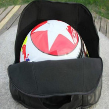 PU waterproof motorcycle luggage bags motorcycle bag helmet bag black free shipping