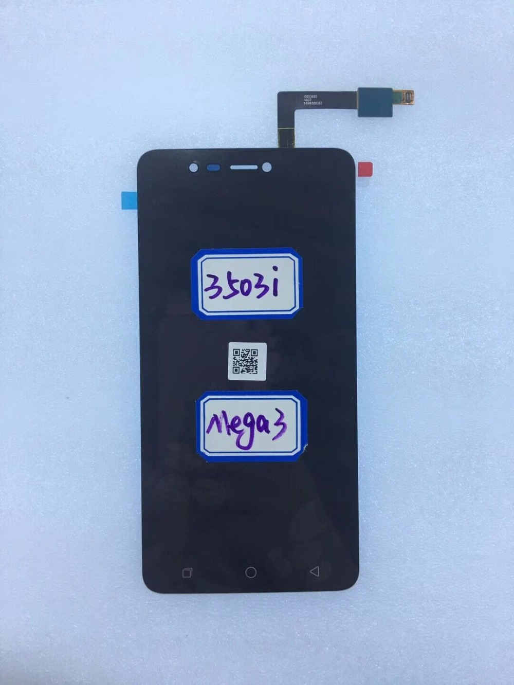 US $24 59 |Original 100% Tested For Coolpad Mega 3 3503I 5 5 LCD  Display+Touch Digitizer Screen Assembly Repair Parts-in Mobile Phone LCD  Screens from