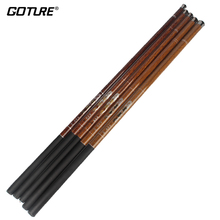 Goture 3.6M-7.2M Carbon Fiber Telescopic Fishing Rod Super Hard Ultra Light Carp Fishing Pole Stream Fishing Rod