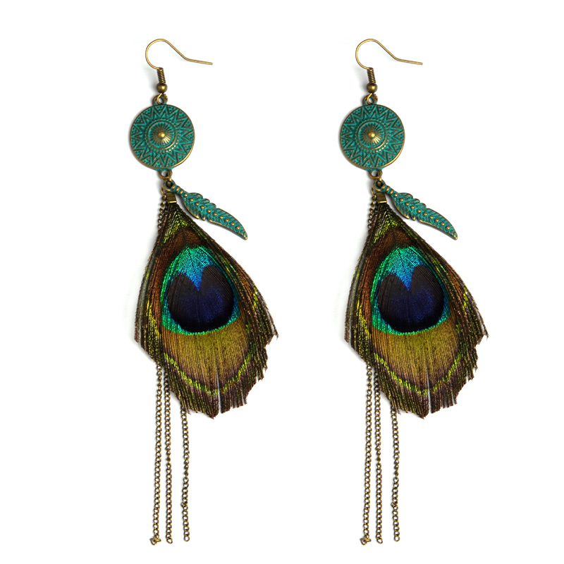 874b9e9822 top 9 most popular ancient fashion jewelry peacock feathers ideas ...