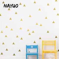 Tent pattern cute Wall vinyl Sticker Easily Removable u0026 Waterproof PVC No Pollution material dormitory bedroom  sc 1 st  AliExpress.com & Find All China Products On Sale from NAYUO Decoration Store on ...