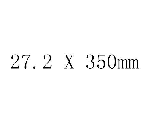 Титановый велосипед подседельный штырь - Цвет: 1