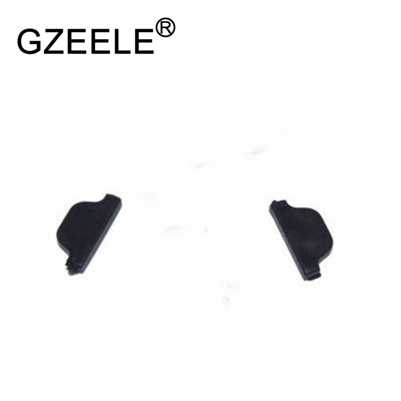 GZEELE 2pcs/set for Lenovo X220T(X220 TABLET) X230T Front Bezel Rubber Bottom Foot Feet Palmrest KB Cover Bezel new for ibm for lenovo for thinkpad x220t x220 x230t tablet lcd cable fru p n 04w1775 free shipping