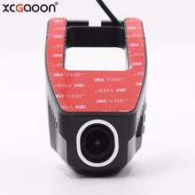 XCGaoon A7 Wifi Car DVR Registrator Digital Video Recorder Camera DashCam 1080P Night Version Novatek 96655, Use SONY 323 Sensor