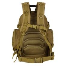 Multifunctional Military Backpack For Men Waterproof