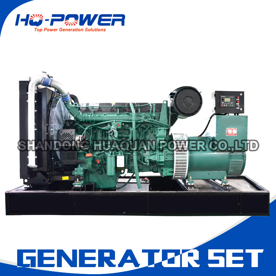 Electric motor driven ac brushless synchronous 200 kw for 80kw ac synchronous electric motor