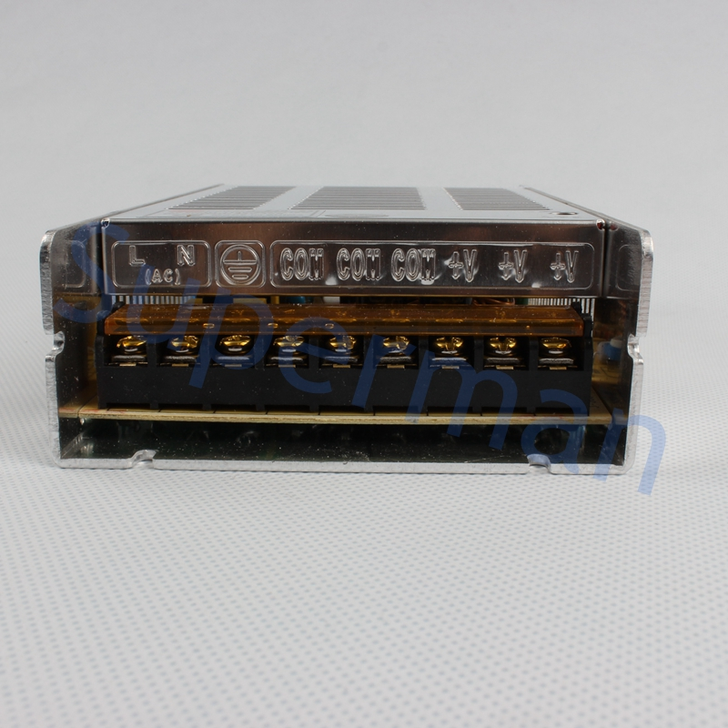 TOP marke DIANQI 24V 10A 240W 12V 20A schaltnetzteil LED Streifen Licht netzteil transformator 100-240V
