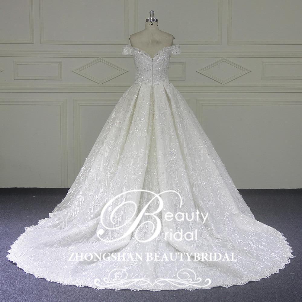Eslieb rochii de mireasa realizate la comanda cu rochii de mireasa - Rochii de mireasa - Fotografie 2