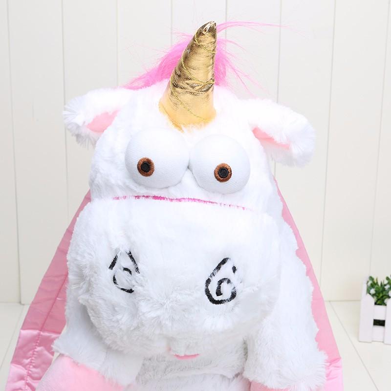 HTB1yDDUNFXXXXc6XpXXq6xXFXXXN - 50cm Unicorn Bag kids Birthday Gift