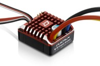 Hobbywing QuicRun WP Crawler Whaterproof Brushed ESC Build In BEC 2 3S Lipo With LED Programing