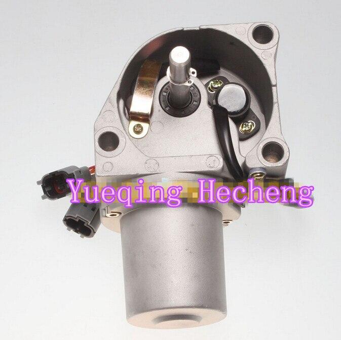 NEW Stepping Throttle Motor 4360509 EX120-5 EX200-5 ZX200 210