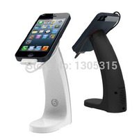New Wireless Mobile Phone Security Display Mobile Phone Burglar Alarm Stand For Tablet Anti Theft Retail