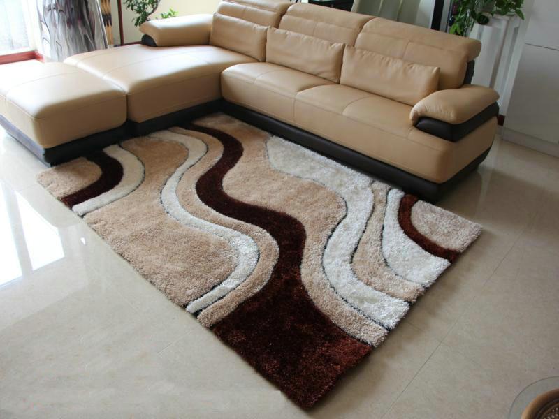 Env o gratis comfort alfombras caliente venta sal n de for Alfombras y tapetes