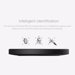 Image 5 - NILLKIN cargador inalámbrico rápido Qi para iPhone X/XS/XR/8/8 Plus, Samsung Note 10/S10 qi, 10W