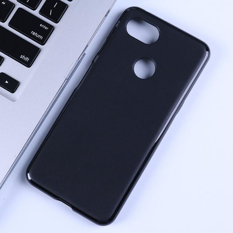 Yelun For Google Pixel 2 XL2 Case Soft TPU Matte Pudding Gel Phone Cases Funda For Google Pixel XL Cover