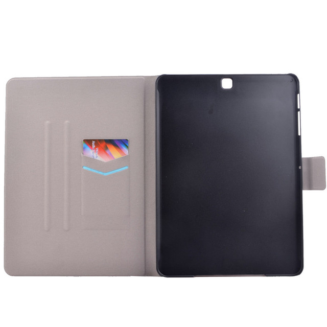 Case Cover For Samsung Galaxy Tab S2 8.0 SM- T710 T715