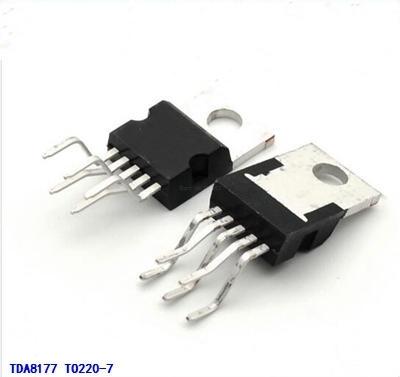 10pcs/lot Fast shipping TDA8177 (TDA8177F) TO220-7 10pcs/lot deal in all kind of electrocnic components