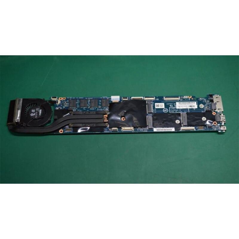D'origine ordinateur portable Lenovo ThinkPad X1 carbone TYPE 20A7 20A8 carte mère carte mère W8P i7-4600 AMT TPM 8 GB 00UP983