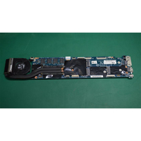 Original laptop Lenovo ThinkPad X1 carbon TYPE 20A7 20A8 motherboard mainboard W8P i7 4600 AMT TPM 8GB 00UP983