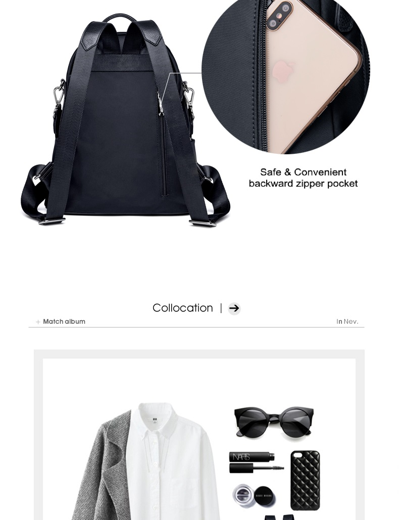 backpack brand bags quality 11