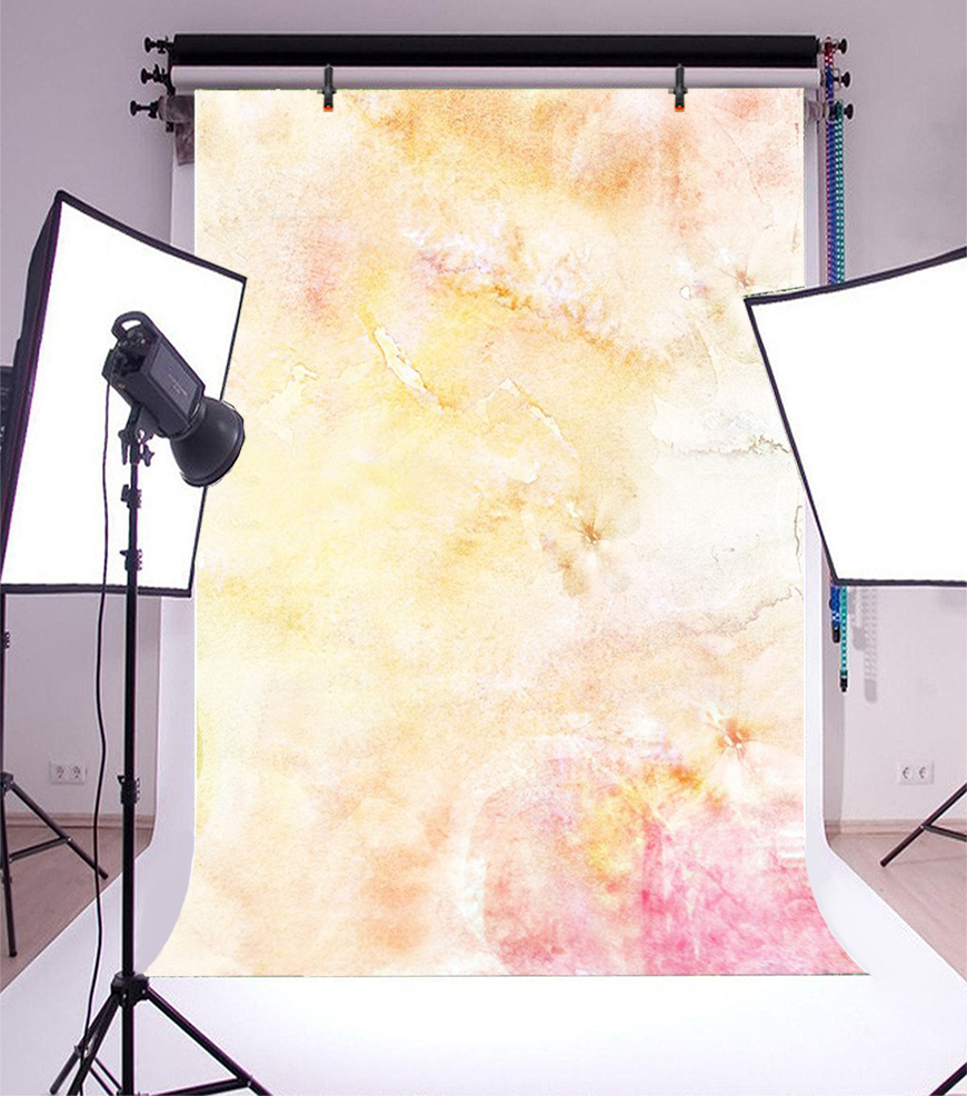 Laeacco Marble Surface Gradient Solid Color Wallpaper Party Pattern Photo Backgrounds Photography Backdrops For Studio Shoot in Background from Consumer Electronics