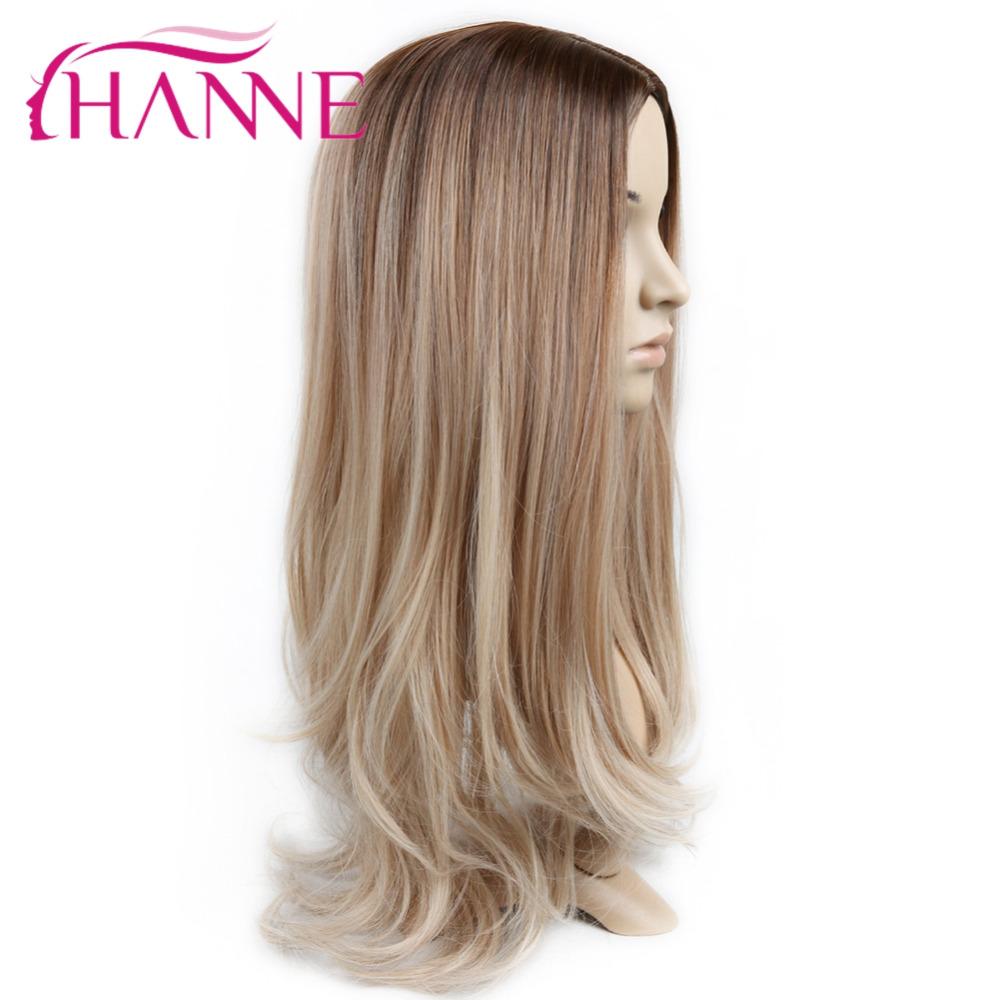 ombre wave  wig16