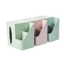 BF040 Creative Home Furnishing multi-function desktop box Doug sundries tissue 19*12*17cm
