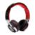 Souyo BT501 auriculares inalámbricos Bluetooth Estéreo de música Auriculares Con Micrófono de Manos Libres de Llamadas auriculares portátiles para teléfonos